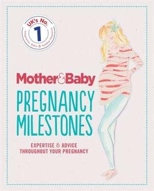 Mother & Baby: Pregnancy Milestones