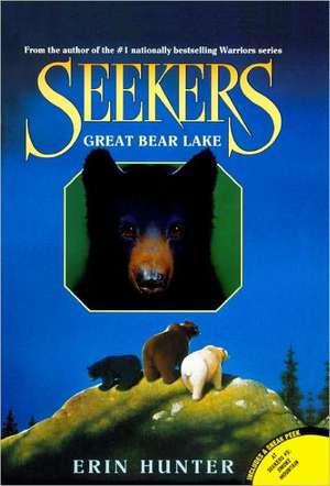 Great Bear Lake de Erin L. Hunter