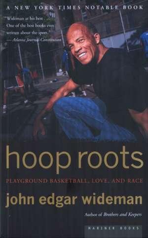 Hoop Roots de John Edgar Wideman