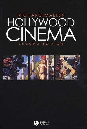 Hollywood Cinema de Richard Maltby