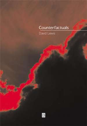 Counterfactuals de David Lewis