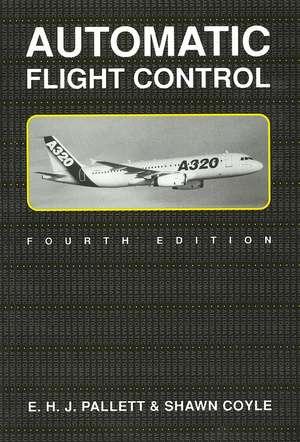 Automatic Flight Control imagine