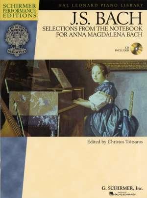 J.S. Bach de Johann Sebastian Bach