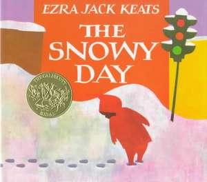 The Snowy Day de Ezra Jack Keats