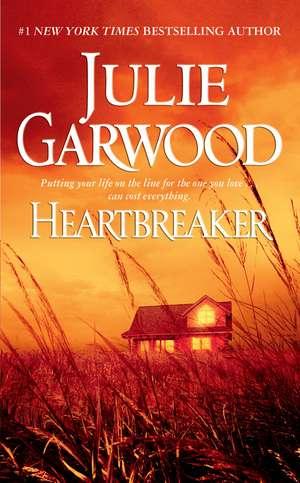 Heartbreaker de Julie Garwood