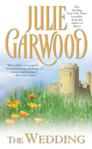 The Wedding de Julie Garwood