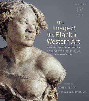 The Image of the Black in Western Art, Volume IV –  New Edition Part 2 de David Bindman