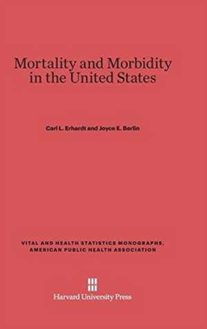 Mortality and Morbidity in the United States