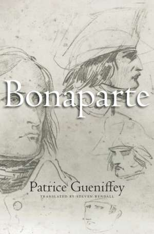 Bonaparte – 1769–1802