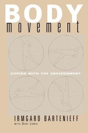 Body Movement imagine