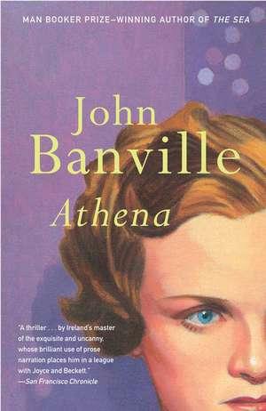 Athena de John Banville