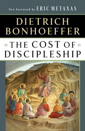 The Cost of Discipleship imagine