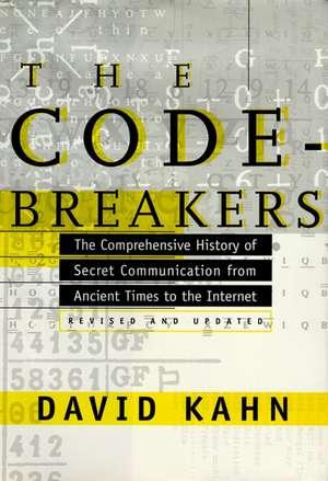 The Codebreakers imagine