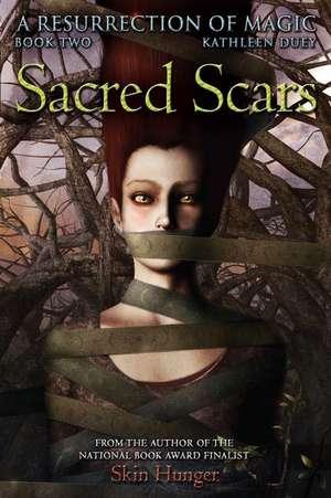 Sacred Scars
