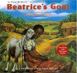 Beatrice's Goat imagine