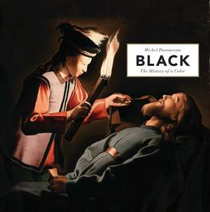 Black – The History of a Color imagine
