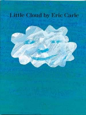 Little Cloud de Eric Carle