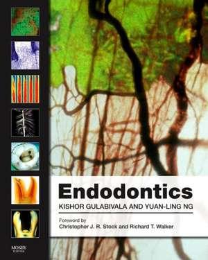 Endodontics de Kishor Gulabivala