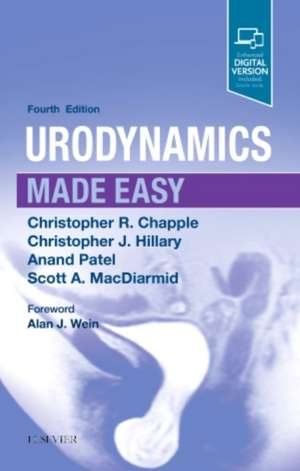 Urodynamics Made Easy