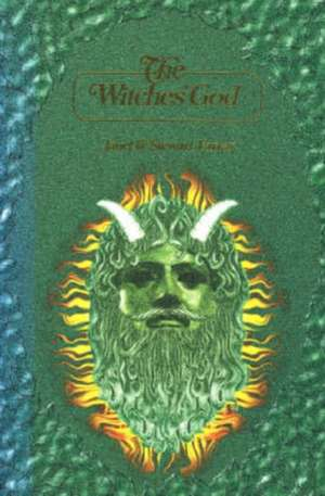 Witches God