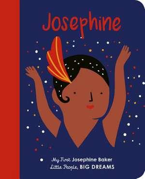 Josephine Baker de Isabel Sanchez Vegara