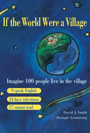 If the World Were a Village imagine