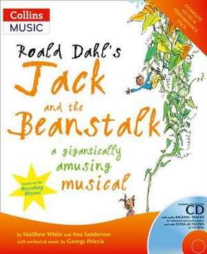 Roald Dahl's Jack and the Beanstalk