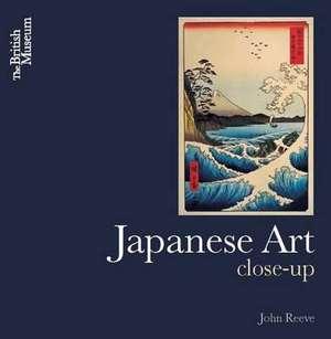 Japanese Art Close-up de John Reeve