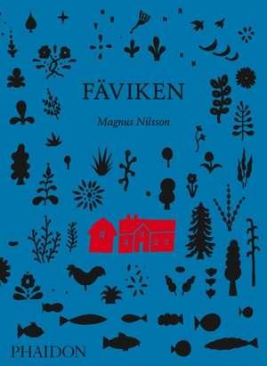 Faviken de Magnus Nilsson