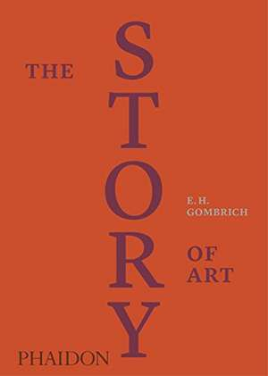 The Story of Art. Luxury Edition
