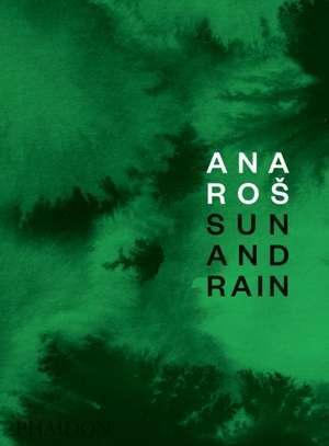 Ana Ros: Sun and Rain de Andrea Petrini