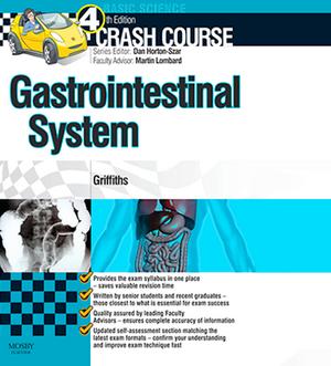 Griffiths, M: Crash Course: Gastrointestinal System
