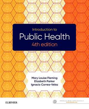 Introduction to Public Health de Mary Louise Fleming