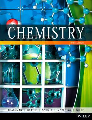 Chemistry imagine
