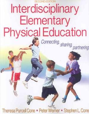 Interdisciplinary Elementary Physical Education