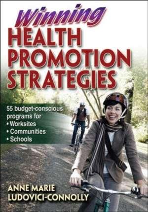 Winning Health Promotion Strategies imagine