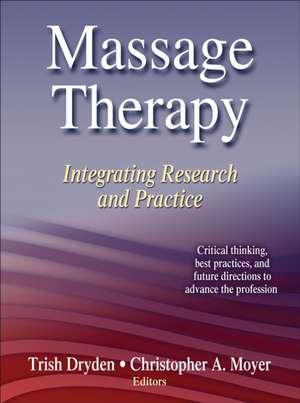 Massage Therapy imagine