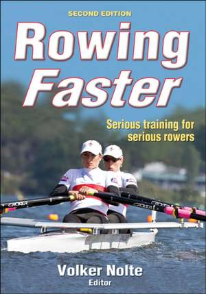 Rowing Faster imagine