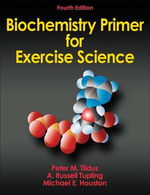 Biochemistry Primer for Exercise Science
