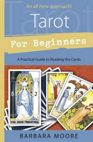 Tarot for Beginners imagine
