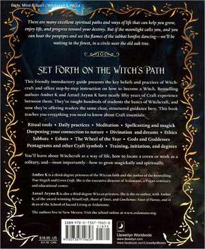 How to Become a Witch imagine