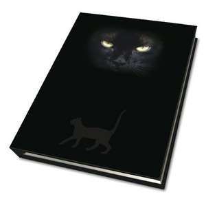 Cat's Eyes Journal