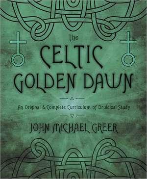 The Celtic Golden Dawn imagine
