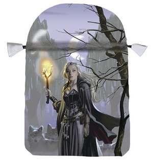 Witches Tarot Bag de Ellen Dugan