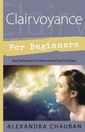 Clairvoyance for Beginners imagine