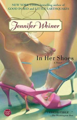 In Her Shoes de Jennifer Weiner