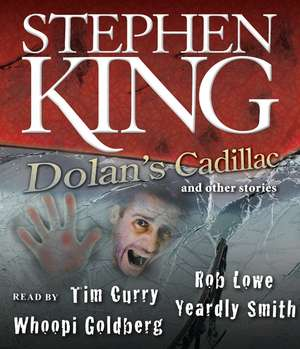 Dolan's Cadillac:  And Other Stories de Stephen King