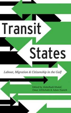 Transit States imagine