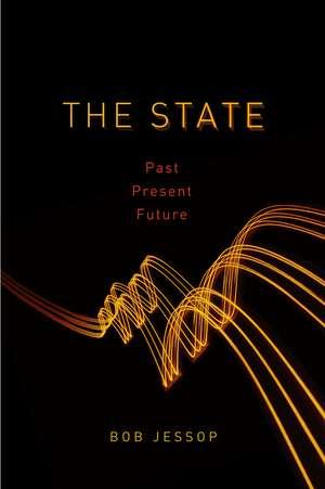The State imagine
