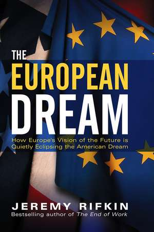 The European Dream imagine